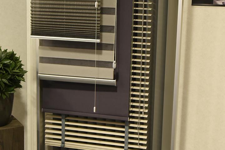 Raamdecoratie - Overzicht verschillende raamdecoraties