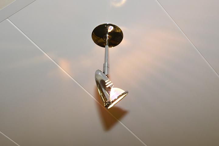 Spots - Pendelspot halogeen