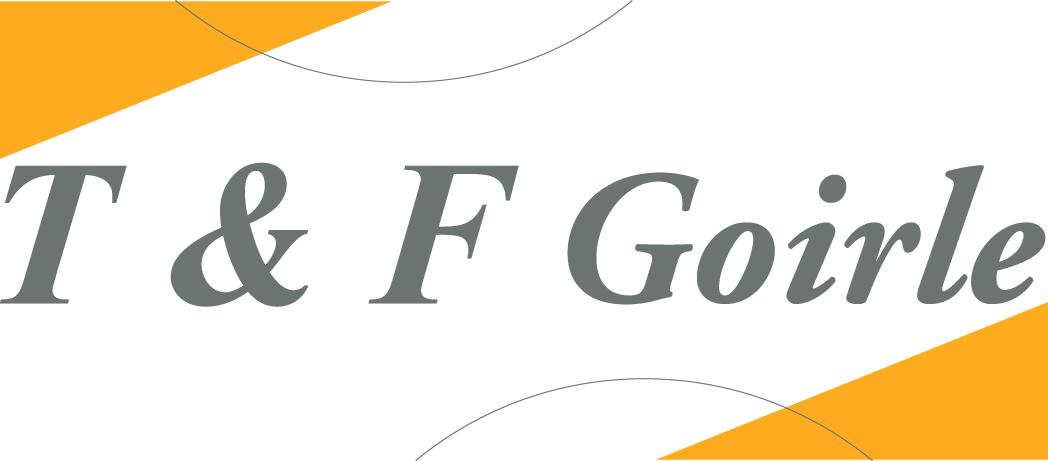 Logo van T & F Goirle