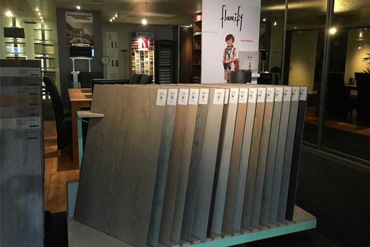 Floority PVC klikvloer